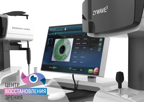 Диагностический комбайн ZDW3