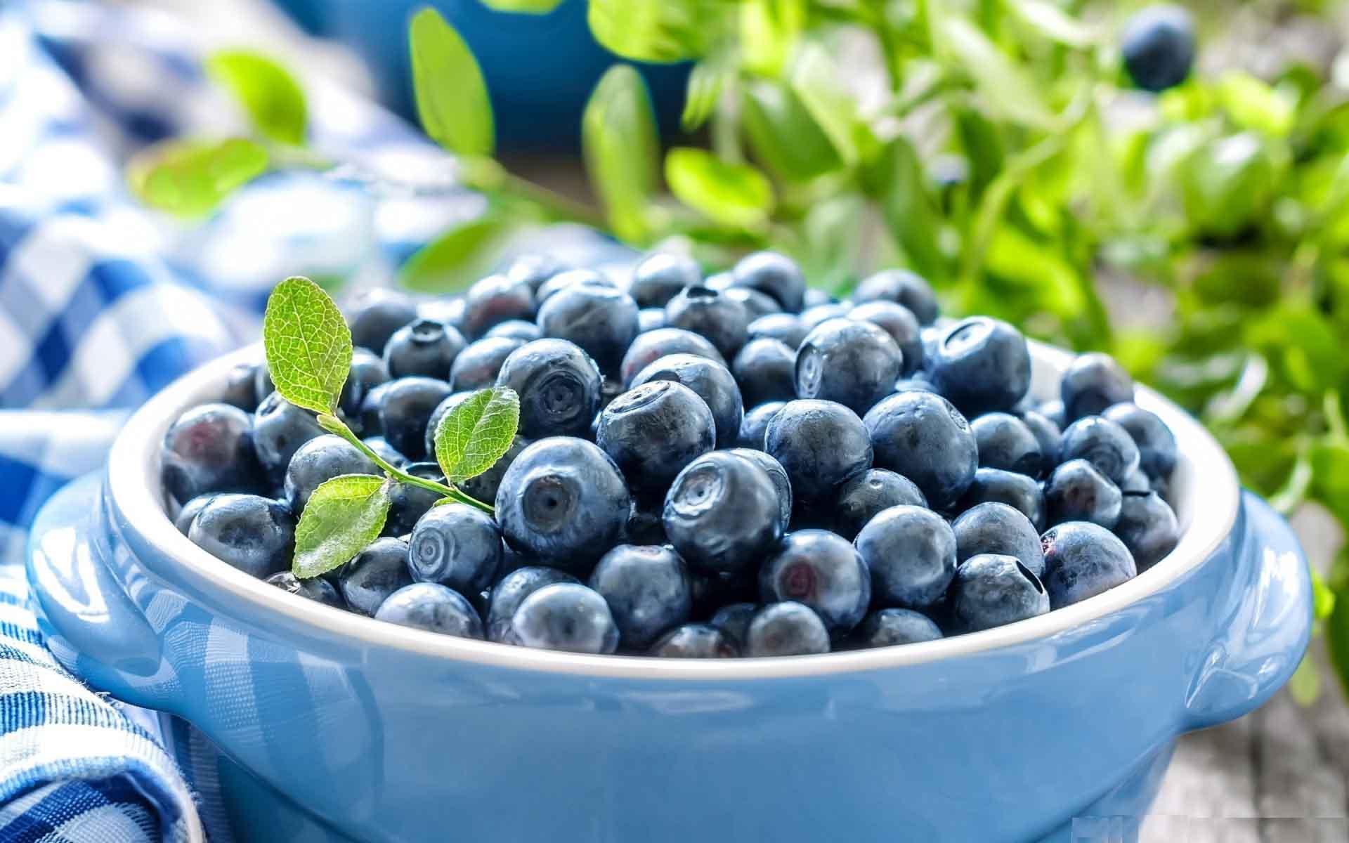 польза фруктов и овощей для глаз
